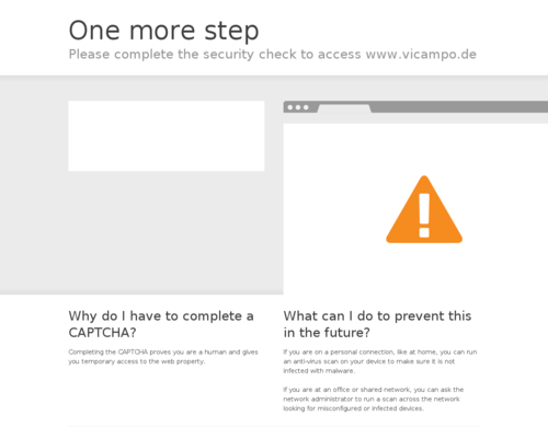 vicampo.de screenshot