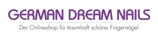 Top Auswahl bei German Dream Nails