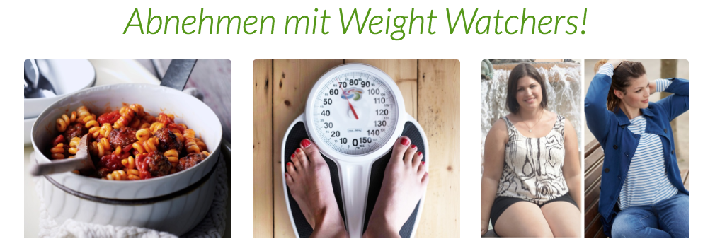 Weight Watchers Gutschein einlösen